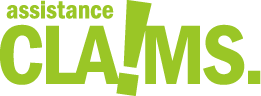assistance claims logo